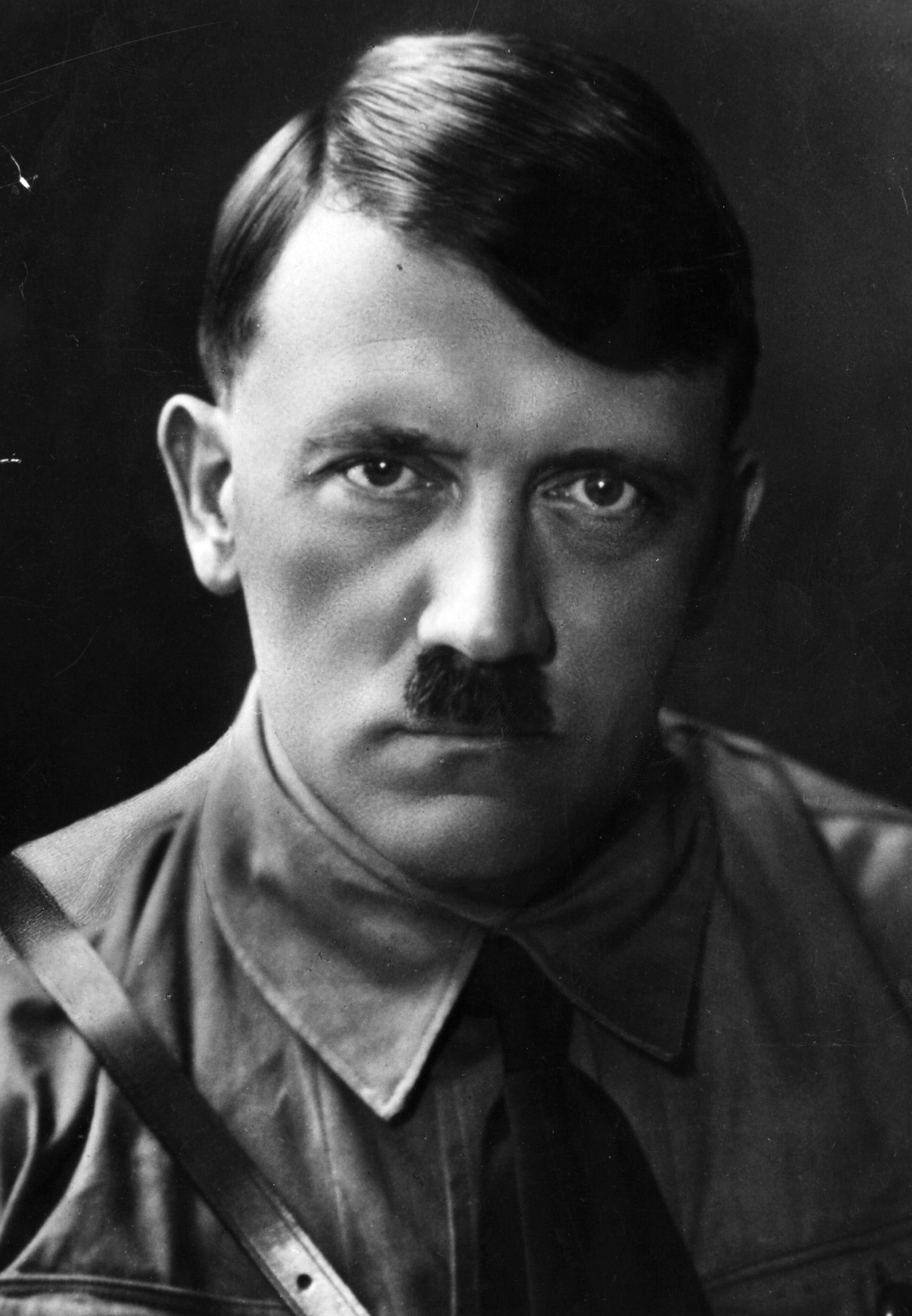 adolph hitler In the final hours of his life, the nazi dictator adolf hitler hastily dictated a political testament that he left for the german people the document was little different from many speeches.