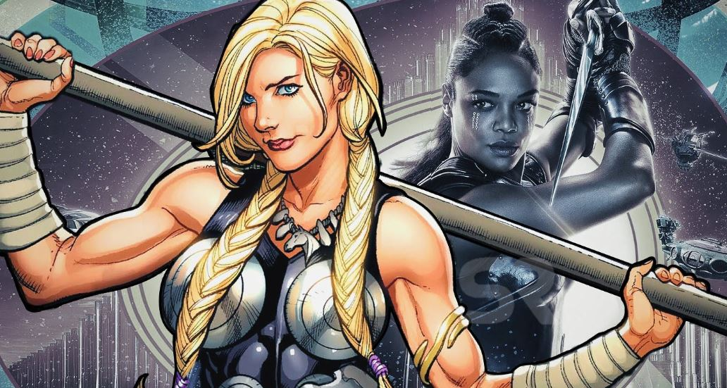 Hickman Returns to X-Men, and Valkyrie Gets Her Own Title.