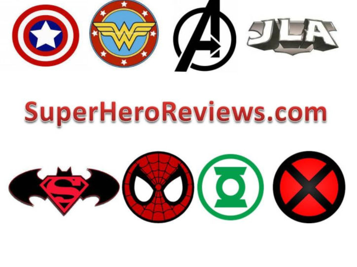 Comic Book And Superhero News March 10, 2019