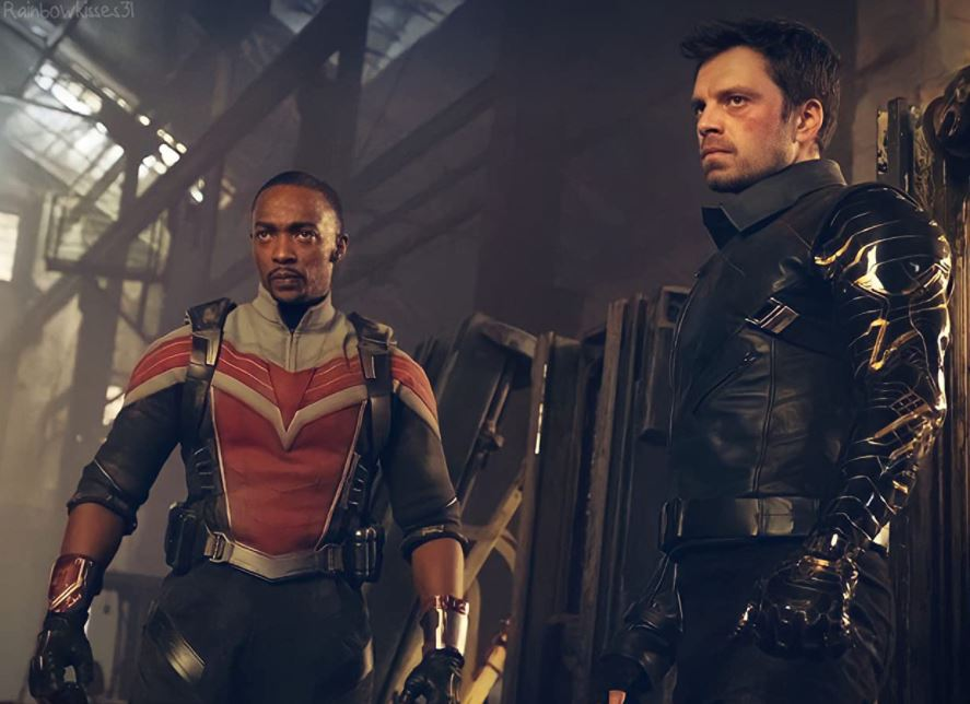 Falcon and Winter Soldier, Episode 2