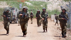 israeli-troops-golan-heights
