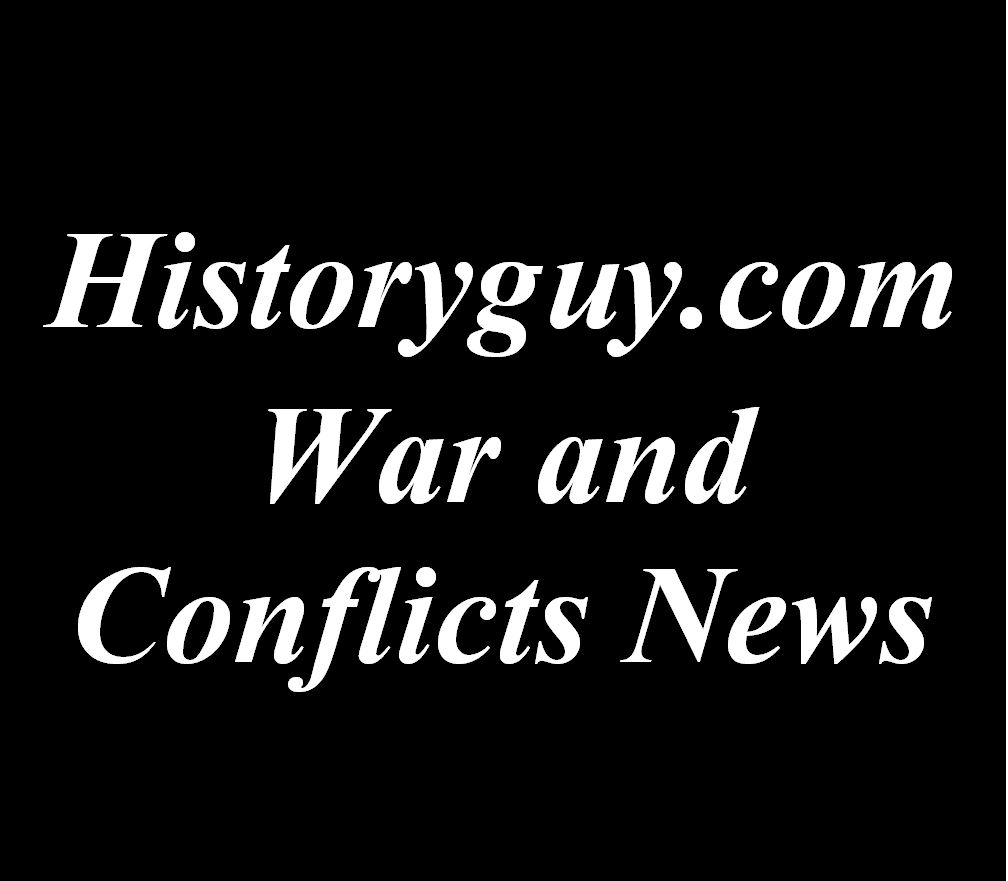 Historyguy.com War and Conflicts News