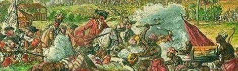 Yamasee War Image